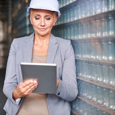 Manage ITAR Certifications for Export Shipments
