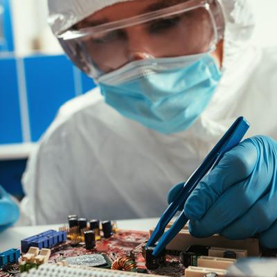 eProduct identification & serialization