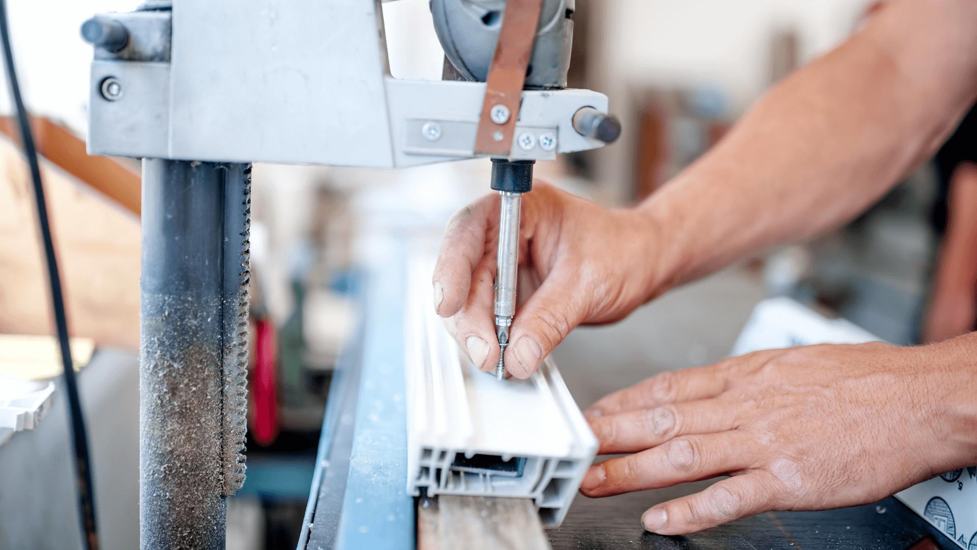 How manufacturers can maximise productivity & profitability