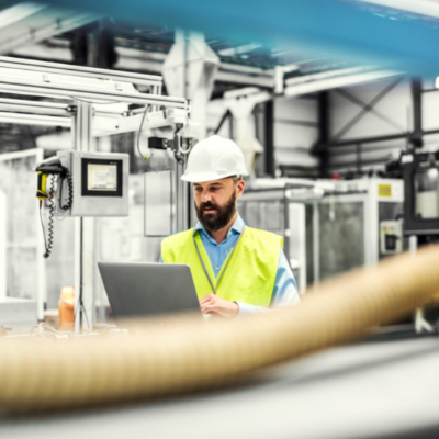 How to Improve Production Performance with Real-Time Monitoring