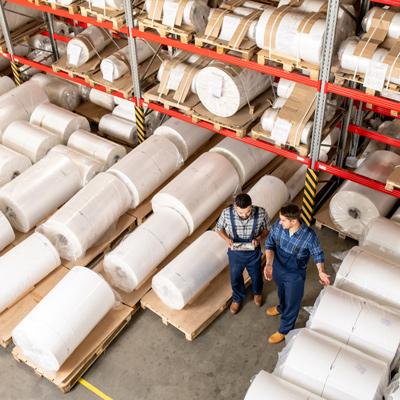 Industry Specific Bills of Material (BOM)