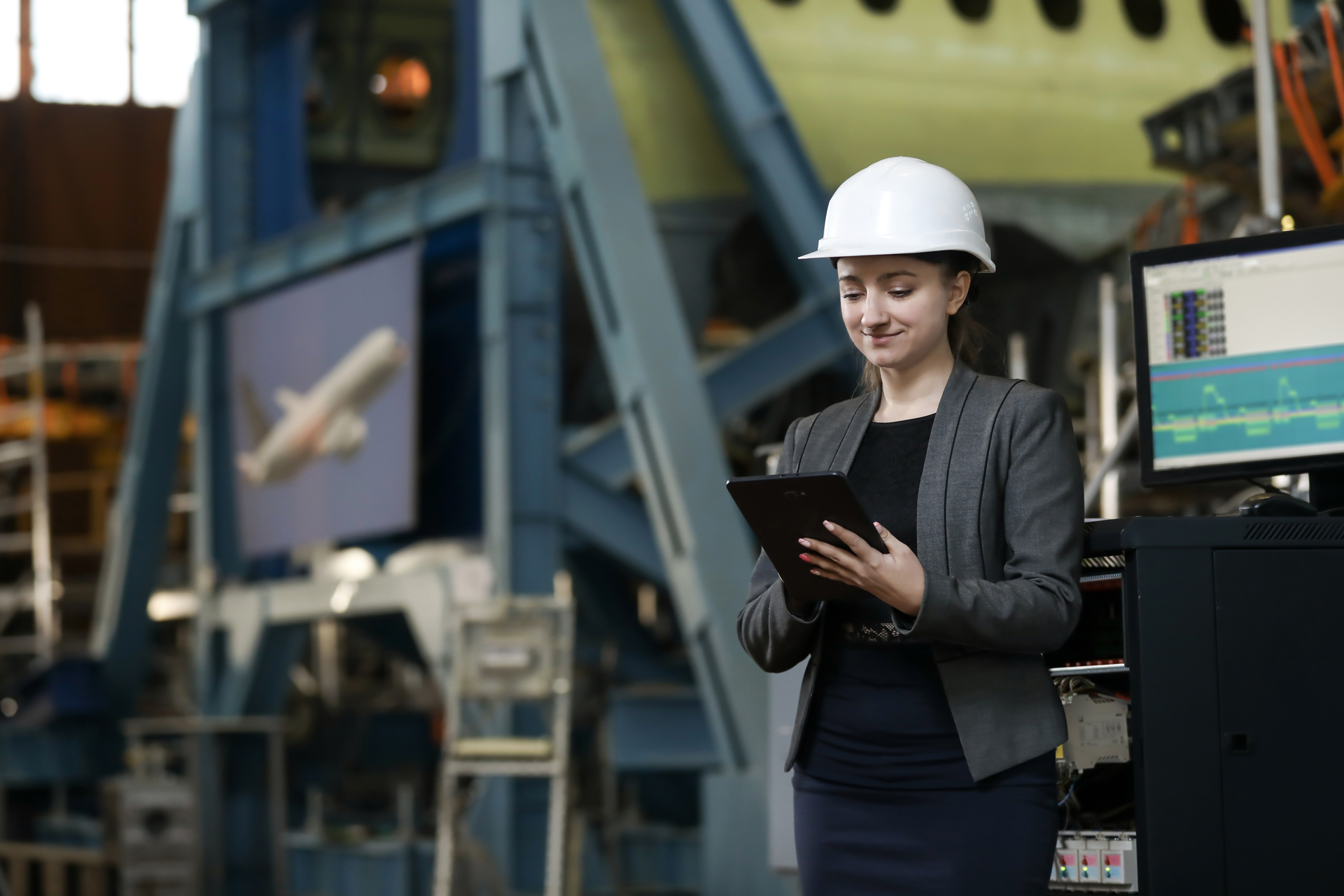 Manufacturing-Speciliast-Configuring-ERP-System-Aerospace-Industry