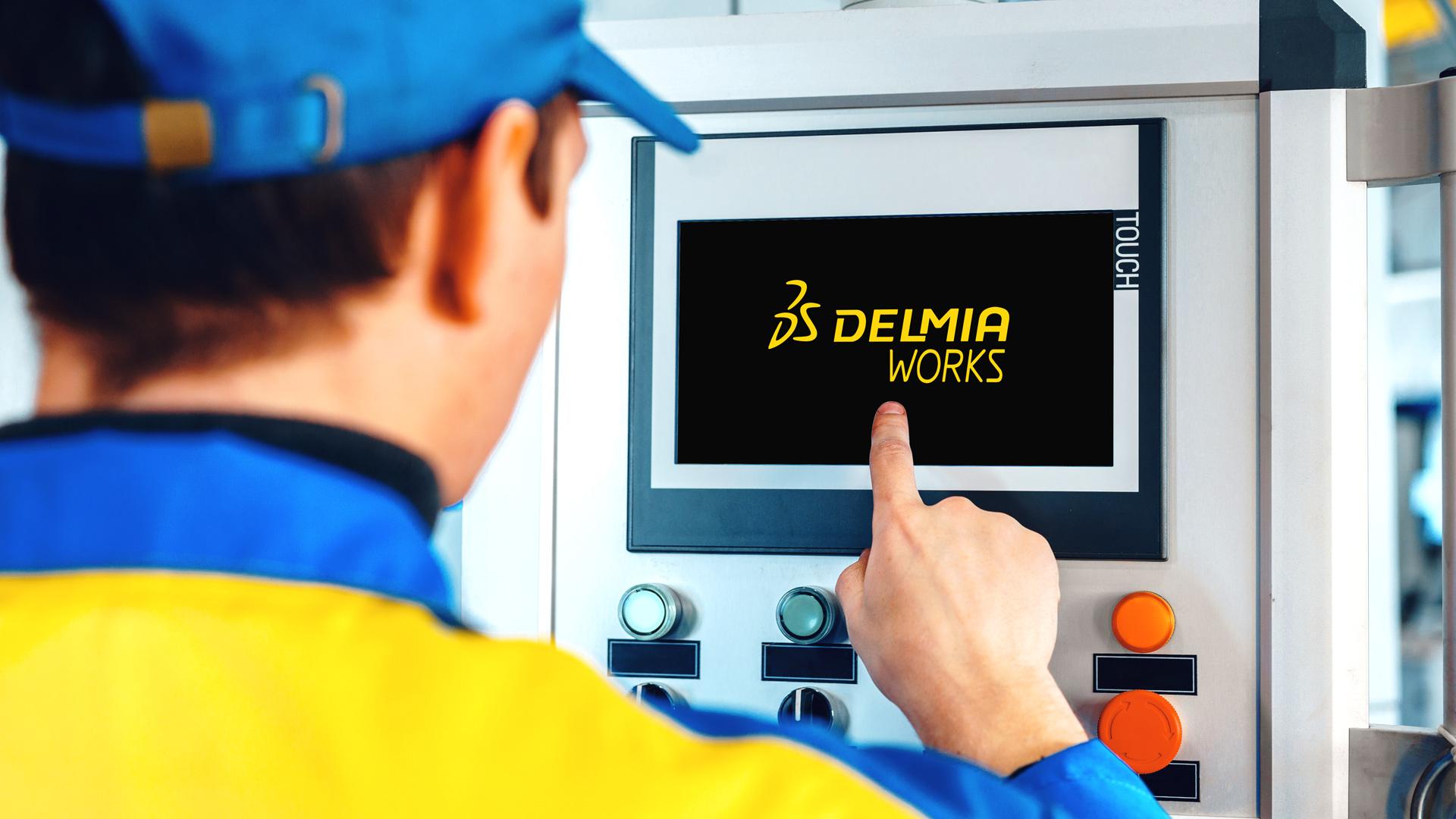 Why-Choose-DELMIA-Works