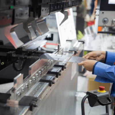 Growing your manufacturing business with application programming interfaces (API)