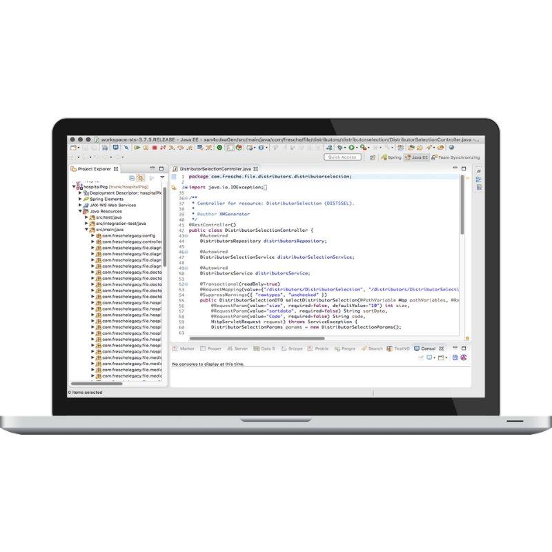 X-Analysis: X-2E Modernize converts RPG & CA 2E to Java