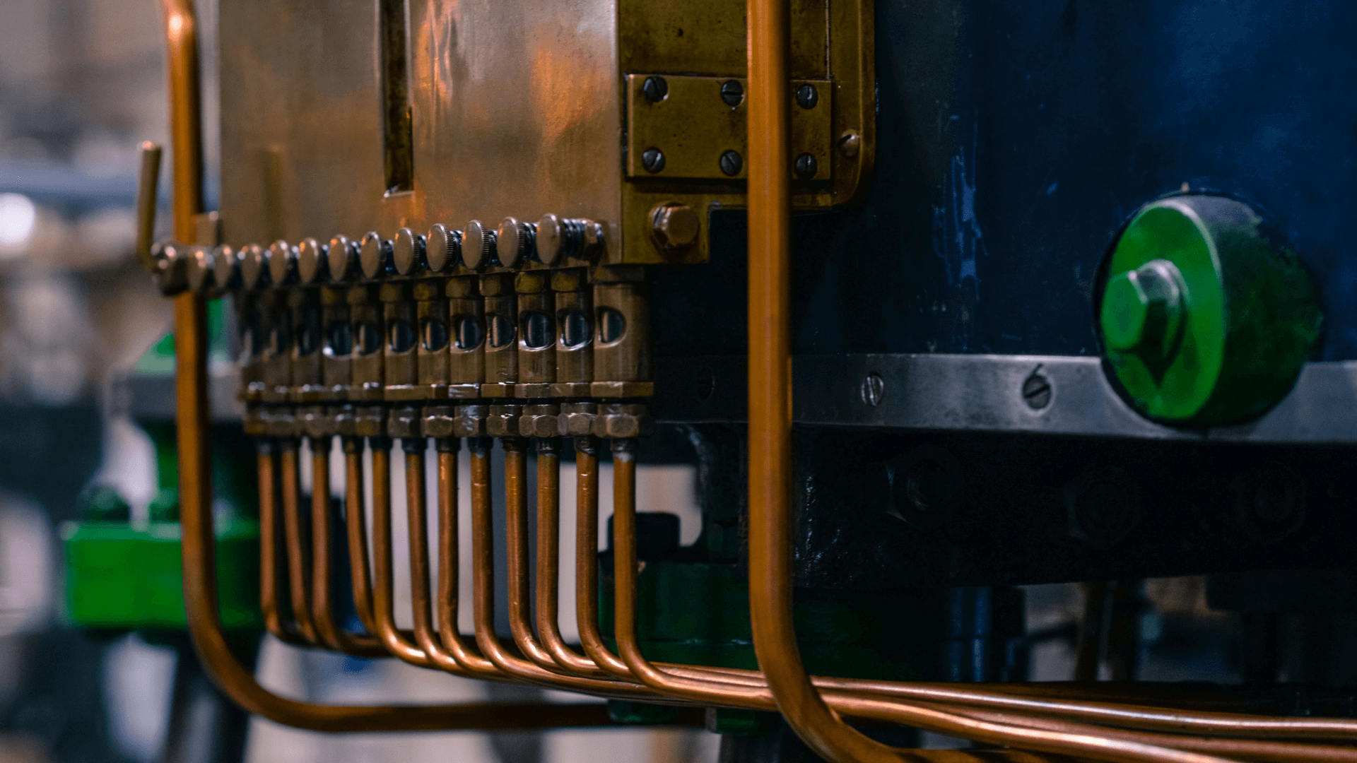 The Secret of Fast-Growing Manufacturers