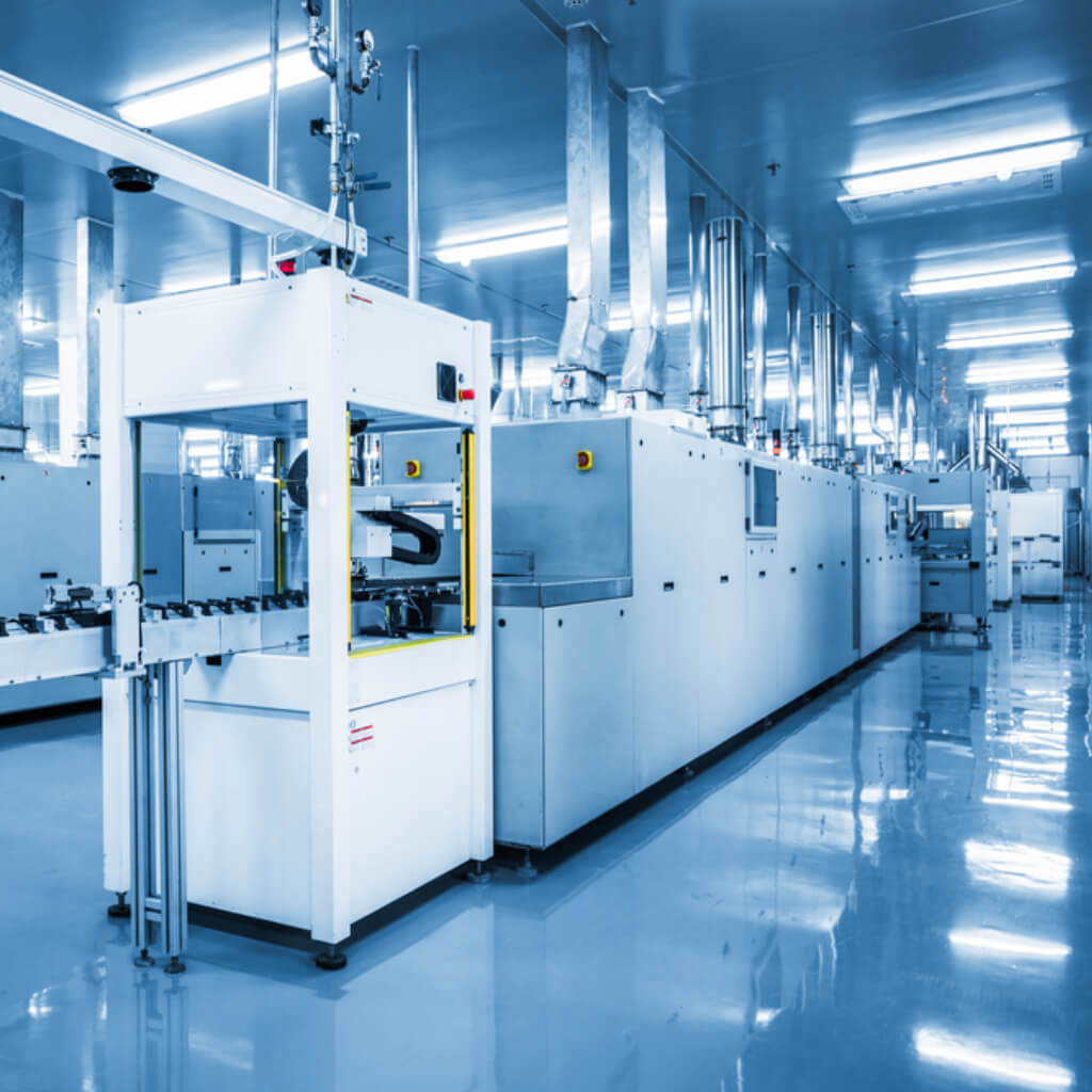 DELMIAWORKS ERP System Manufacturing Benefits