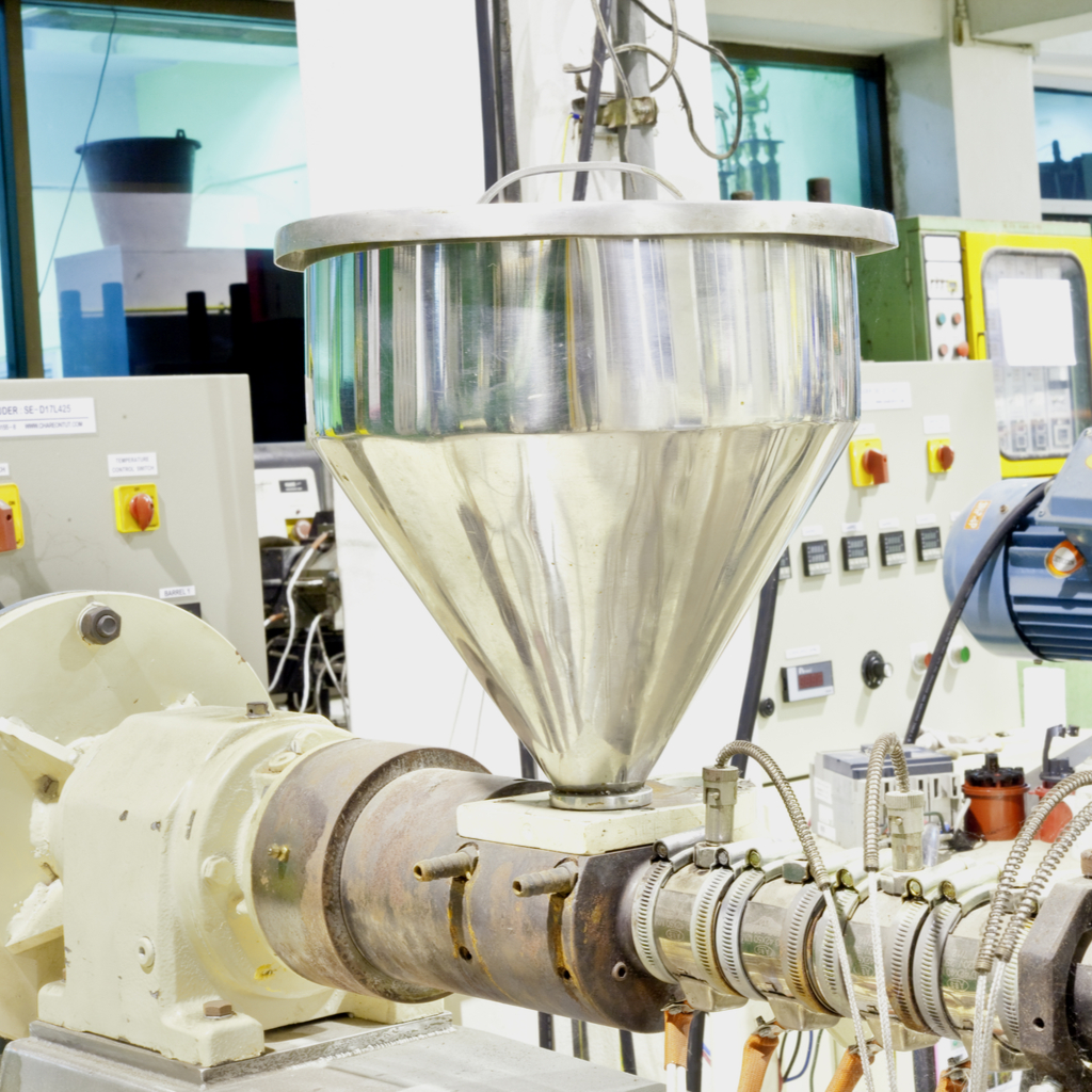 DELMIAWORKS ERP System Manufacturing Processes