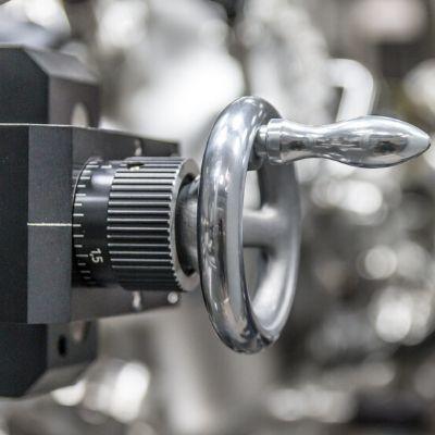 DELMIAWORKS Manufacturing ERP System automotive parts