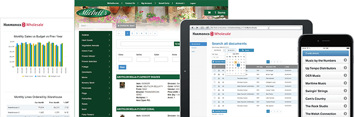 Rapid PHP, RPG & Node.js web application development for IBM i