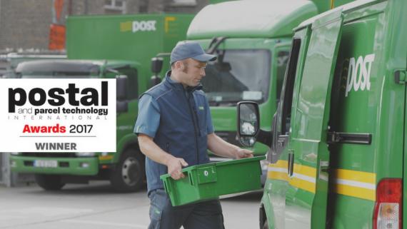 Post Logistics