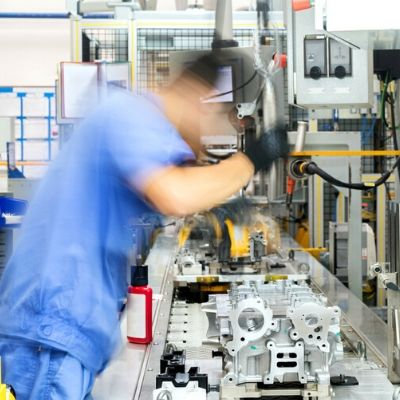 DELMIAWORKS Manufacturing automation ERP System UK