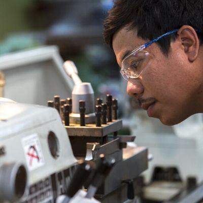 DELMIAWORKS Best Manufacturing ERP System UK IQMS