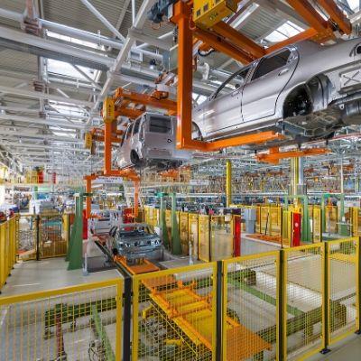 DELMIAWORKS Manufacturing automation ERP System UK vendor selection