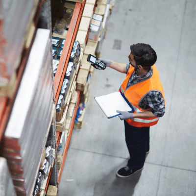 Mobility in the manufacturing workplace