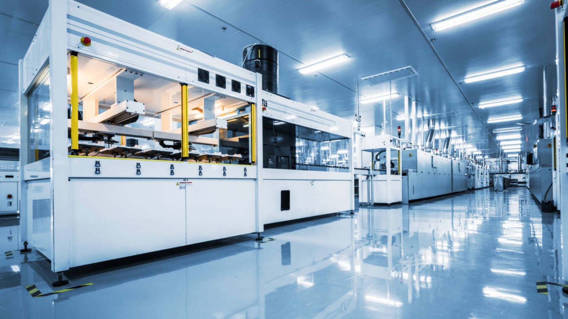 Five Methods for Excelling at Cleanroom Manufacturing