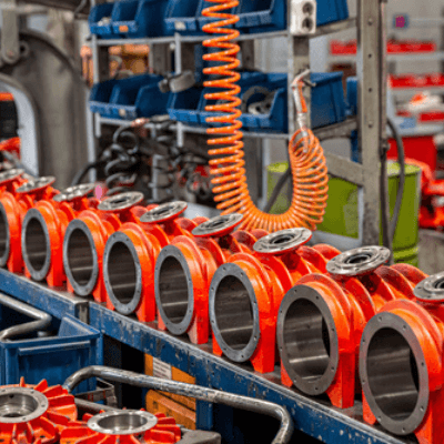 Eight essential value propositions of manufacturing ERP